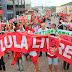 Caravana Lula Livre estará em Boa Hora neste sábado a partir das 15 horas.