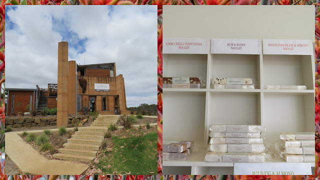 Road Trip to Margaret River in Western Australia - Margaret River Nougat Company