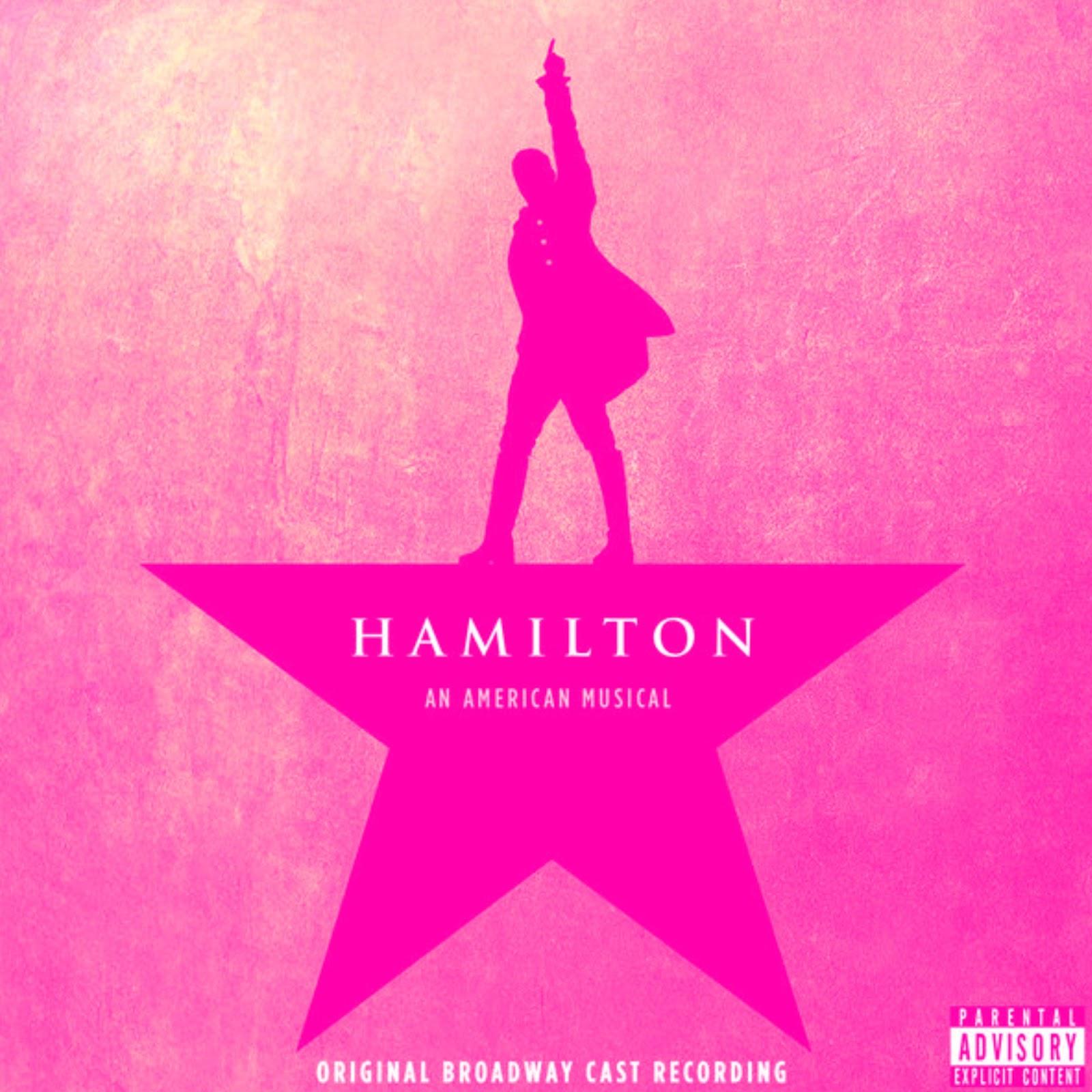 Listen to Hamilton