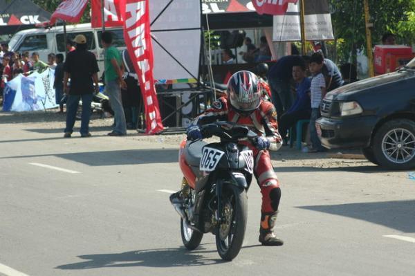 Kawasaki Ninja Club Cikarang Tiga Penyebab Utama Motor Mogok