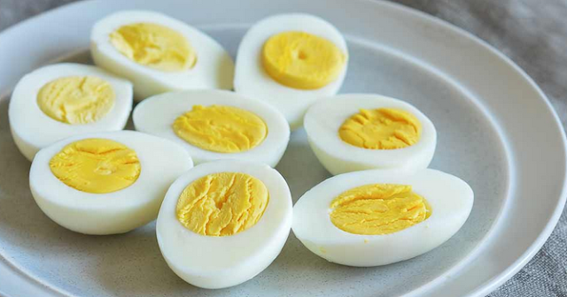 Do You Often Consume Boiled Eggs? Here Benefits and Nutrition on Boiled Eggs You Should Know