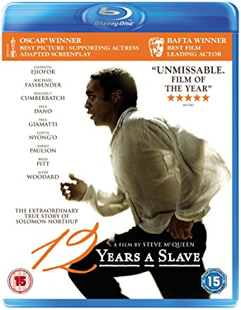 12 Years A Slave 2013 Dual Audio Hindi Bluray Movie Download