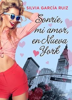 Sonríe, mi amor, en Nueva York