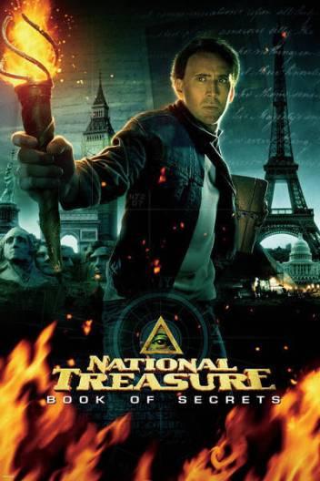 Film-Film Hollywood Yang Terinspirasi Organisasi Misterius Freemason dan Illuminati