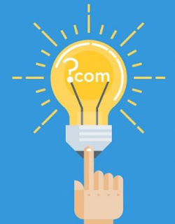 Learn to get The Domain name