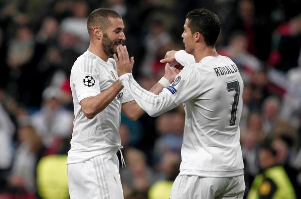 El Madrid, otra vez, club más valioso de Europa