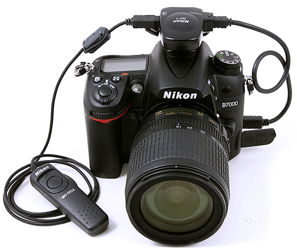 The Nikon Companion Nikon Gp 1 Gps Unit Review