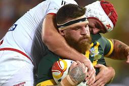 Australian Project to Probe Links Between Head Injuries in Sport, Disease