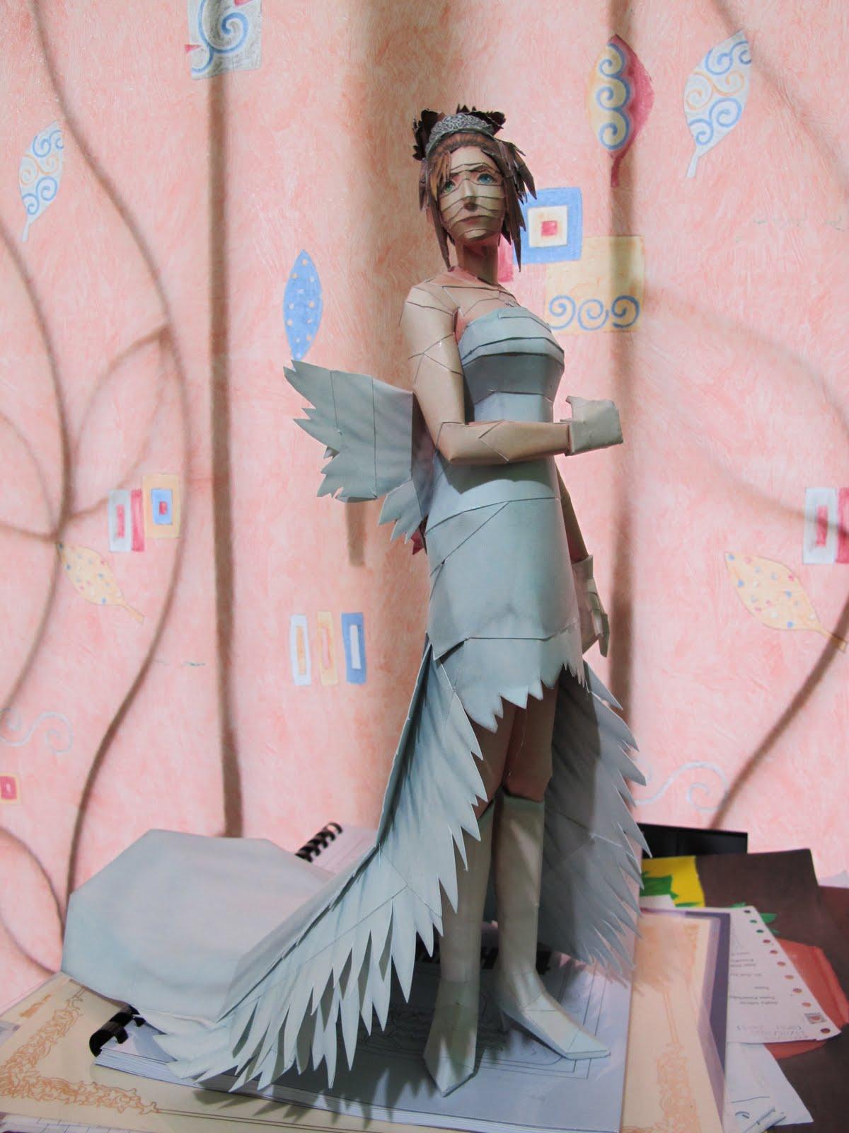 Aaron Ang's Blog: Yuna (Wedding Dress)