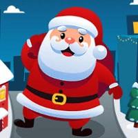 Corra Papai Noel