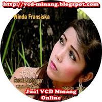 Winda Fransisca - Cincin Putiah Bamato Intan (Full Album)