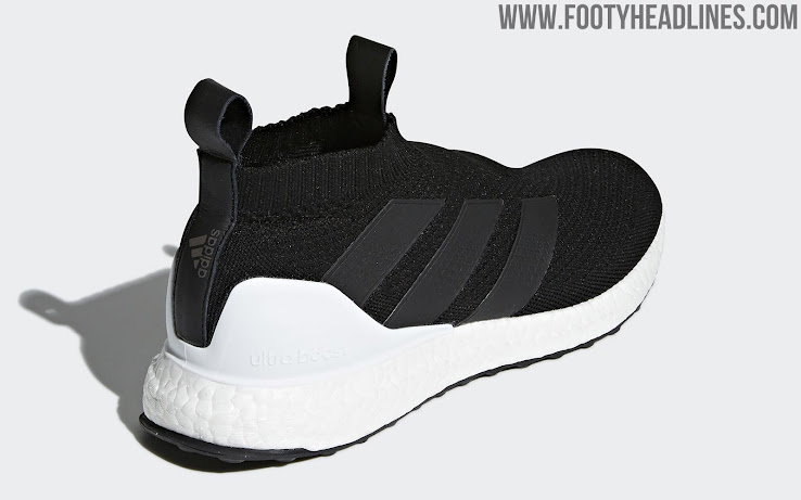 6b64dc4ad Three Stunning Adidas Ace 16+ Ultra Boost Sneakers Released - Footy ...