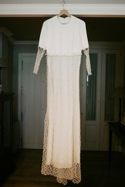 vestido novia suma cruz