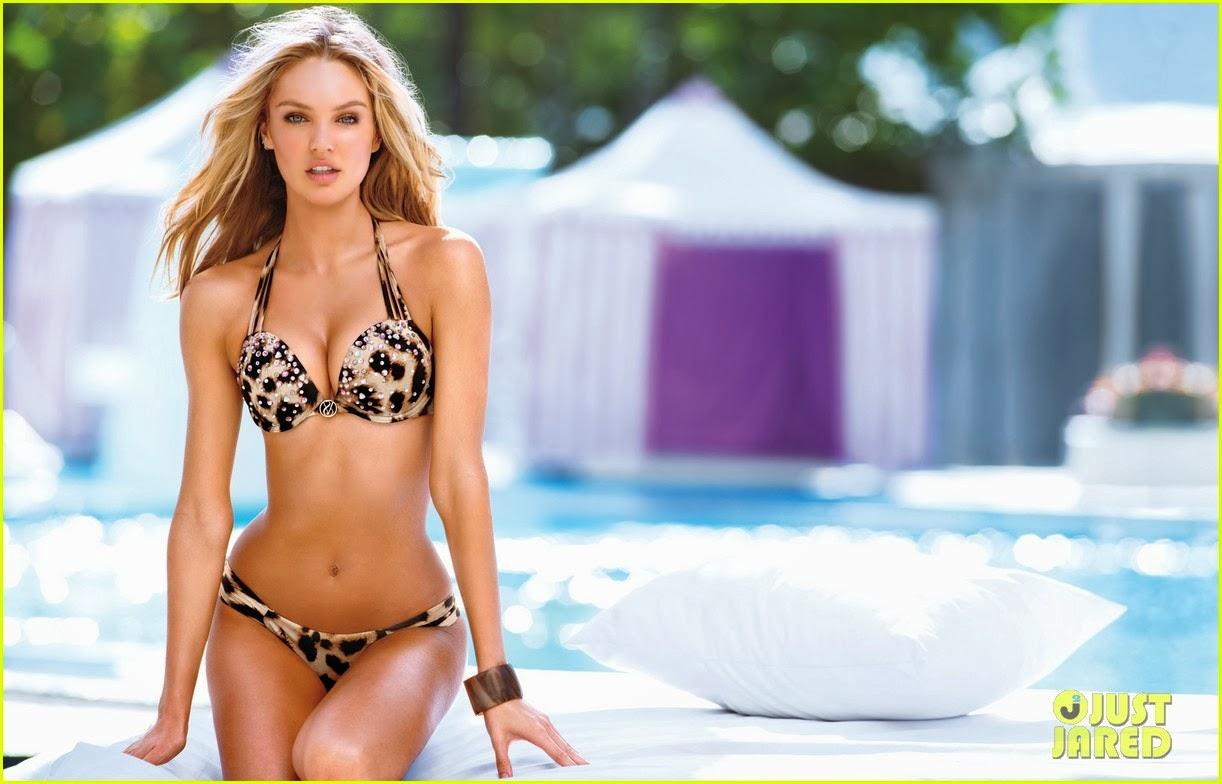 Free Download Cute Girl Wallpaper Model Candice Swanepoel Hot Hd Pics 171 Celebrities Hot