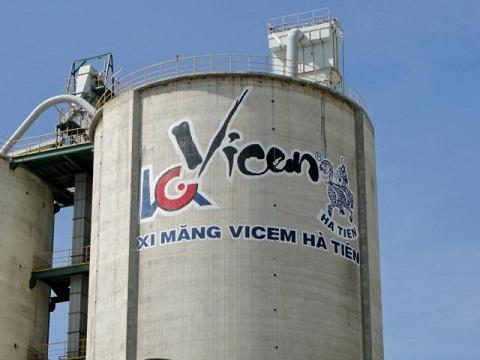 Bán xi măng tại Quảng Ninh