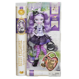 EAH Core Royals & Rebels Kitty Cheshire Doll