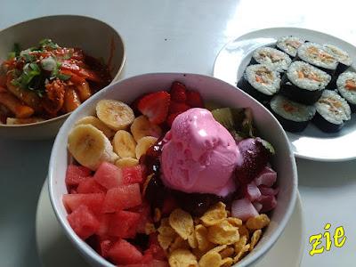 Kirin: Rumah Makan Ala Korea dengan Harga Terjangkau