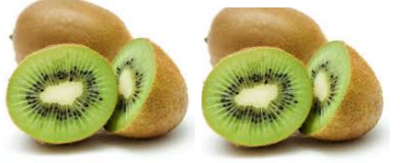 Benefits of Kiwi Fruit for Hair