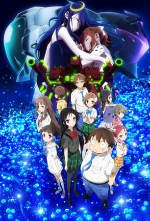 Accel World: Infinite Burst Anime Film