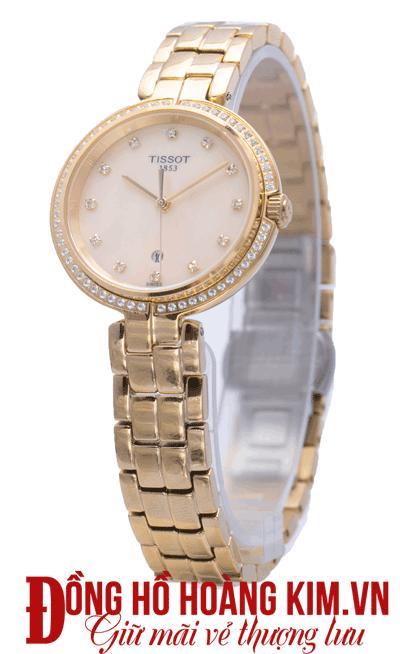 đồng hồ nữ dây kim loại giá rẻ