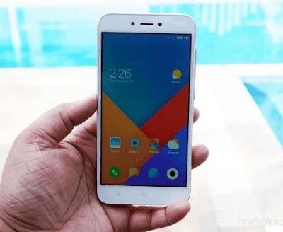 Harga Xiaomi Redmi 5A dan Spesifikasi Terbaru 2018