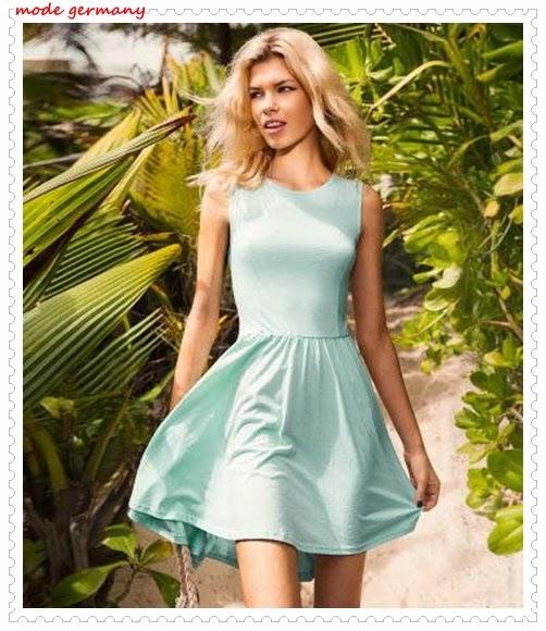 Kleider H & M