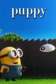 Despicable Me: Puppy Movie ONLINE FREE FULL