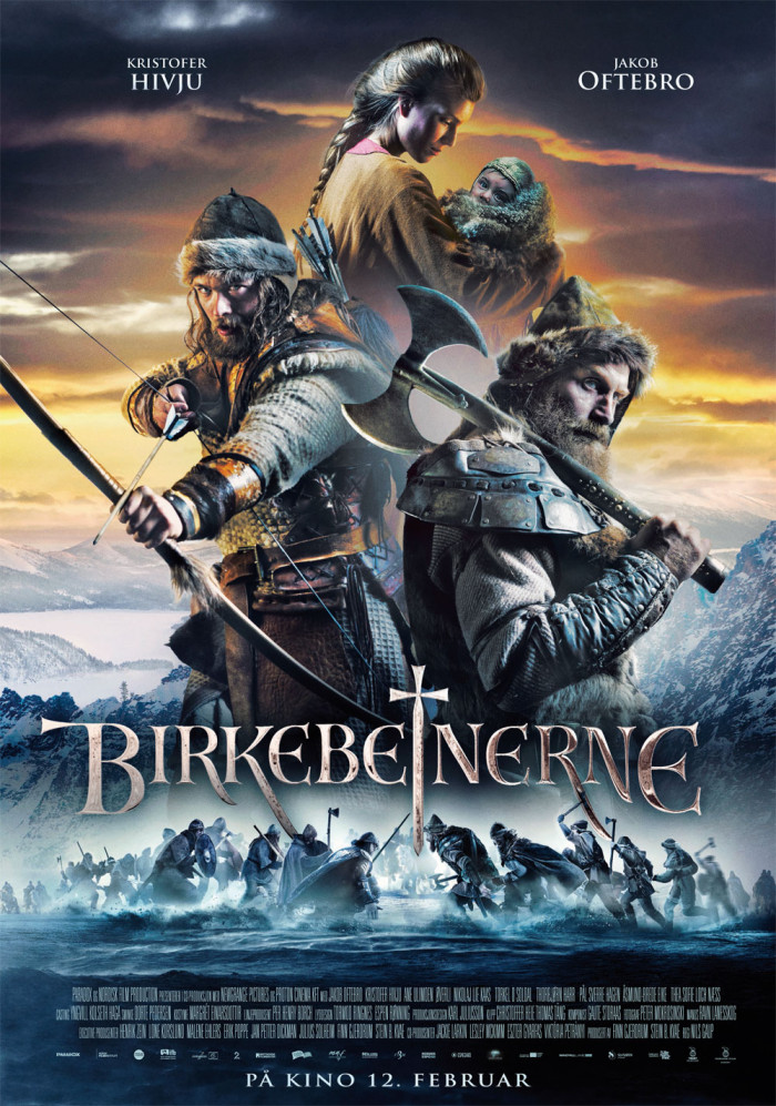 The Last King – Birkebeinerne - HD 720p - Legendado