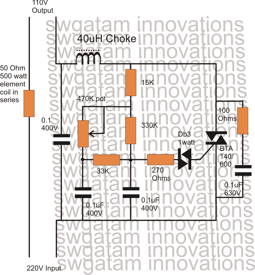 wiring diagram for triac dimmer wiring diagram for motor