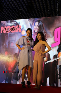 Actress Sonakshi Sinha at the Song Launch of Film Noor  0025.JPG