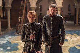 juego de tronos: dos docenas de imagenes de la septima temporada