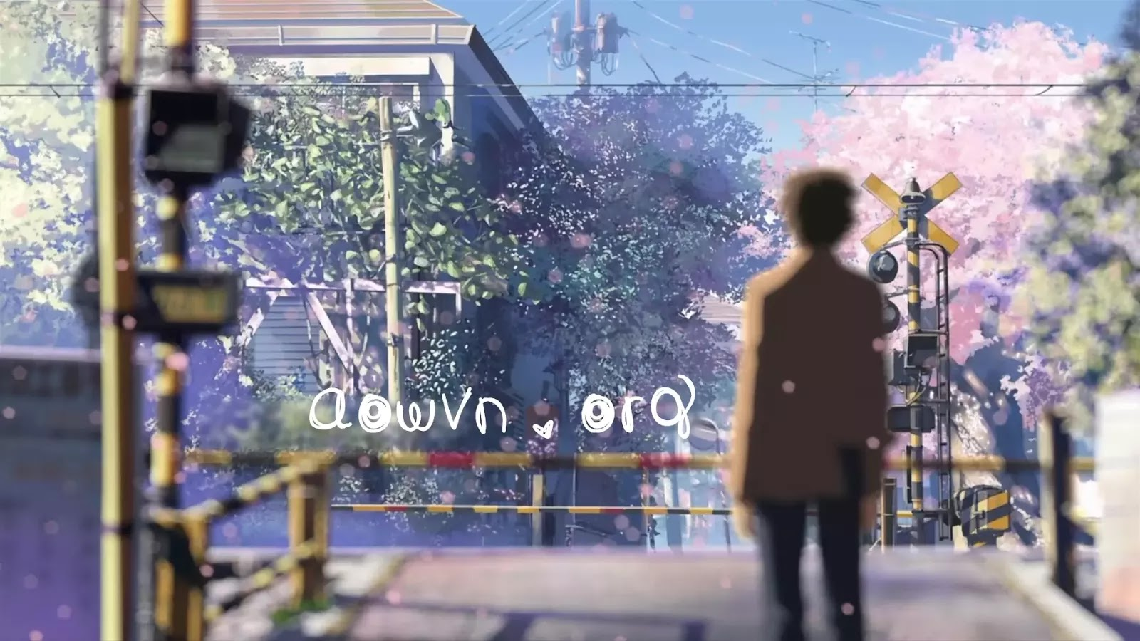 5cm aowvn - [ Full HD ] 5 Centimeters Per Second - 5 Centimet trên giây | Anime Vietsub Online