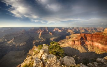 Wallpaper: Summer 2014 Grand Canyon