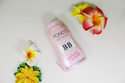 Pond's Magic Powder BB review