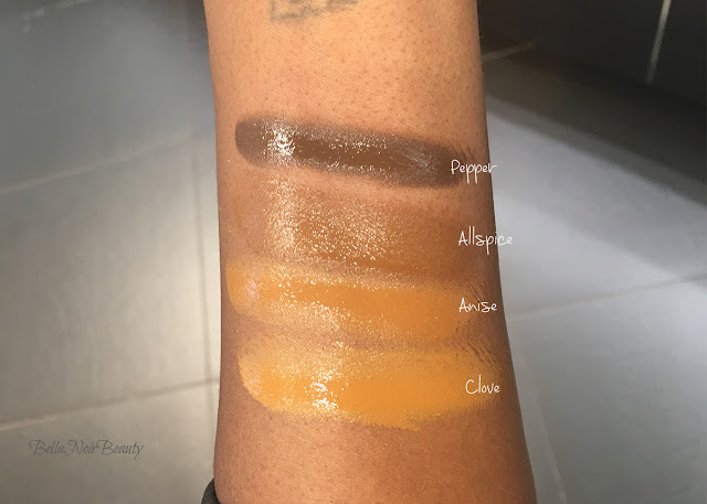 Sephora Collection Make No Mistake High Coverage Concealer | bellanoirbeauty.com