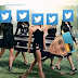 #ErrarÉHumanoPersistirÉBiel: 20 tweets para comemorar o fim da carreira do Biel