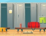 GenieFunGames Locker Room…