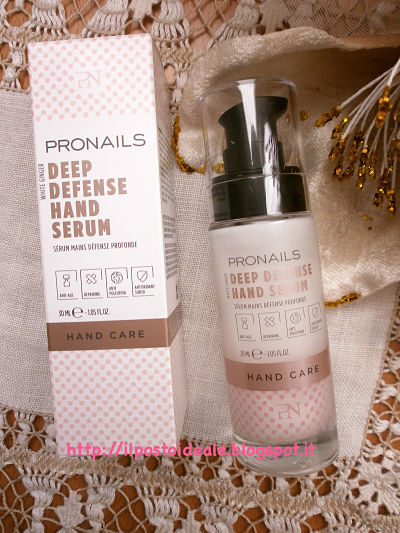 ProNails Deep Defense Serum