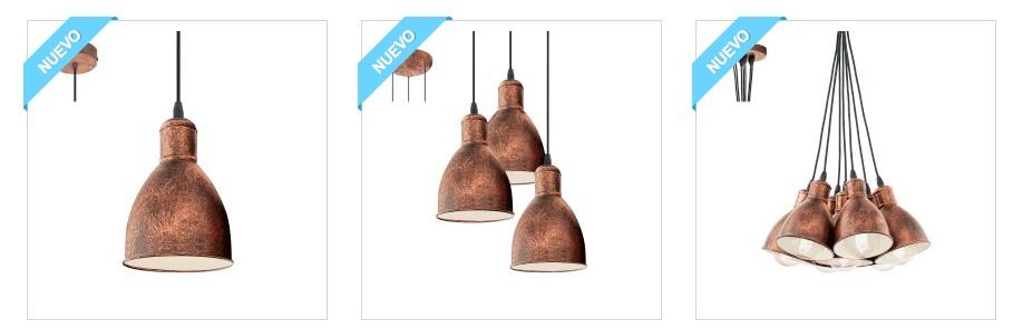 Iluminación y lámparas en madrid
