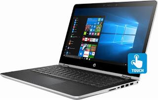 HP PAVILION X360 14M-BA015DX