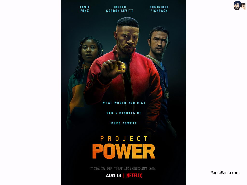 How Project Power is supposed to inspire Netflix audiences