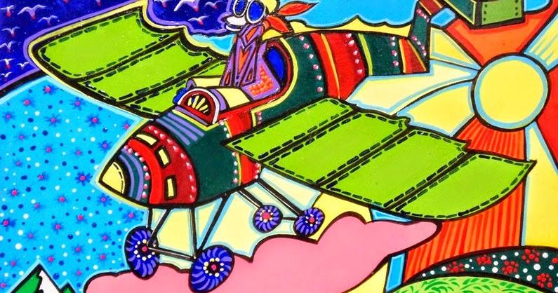 Cuadros modernos pinturas cuadros modernos para - Dormitorios infantiles modernos ...