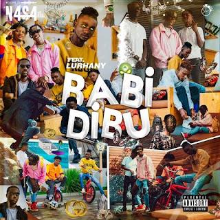 NASA - Babidibu (feat Lurhany)