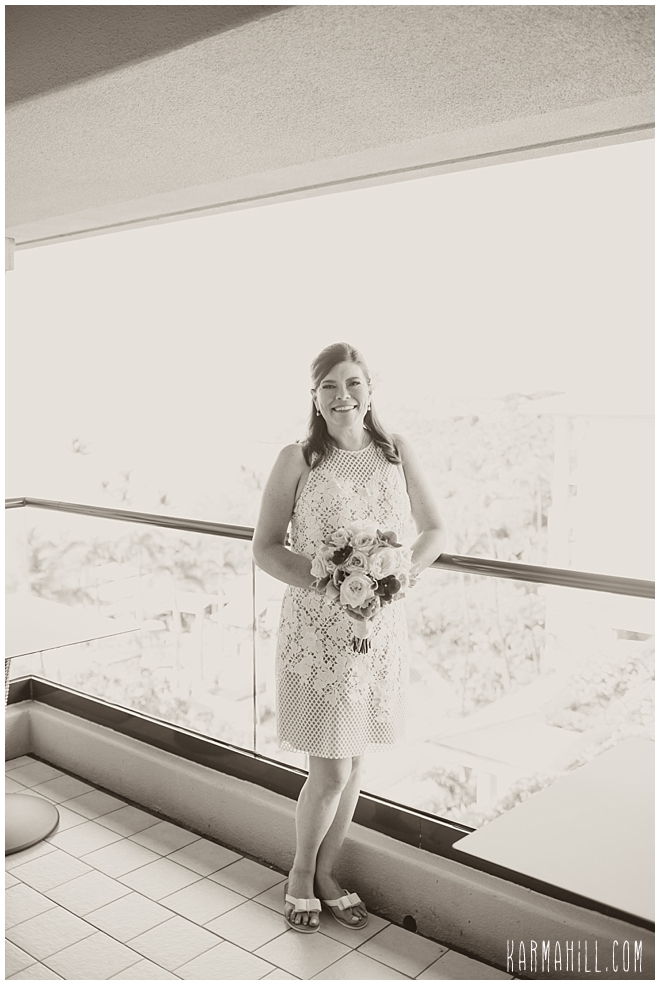 Maui Vow Renewal Photography