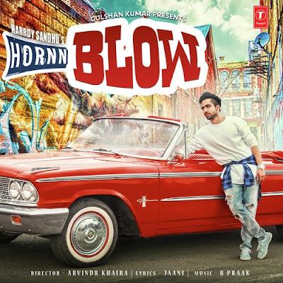 Horn Blow (2016) - Hardy Sandu