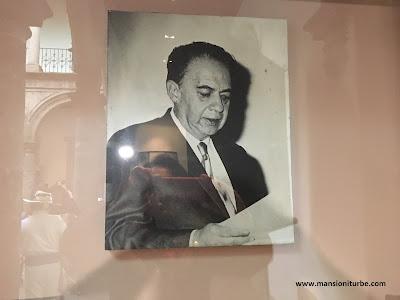 Antonio Arriaga Ochoa an illustrious Patzcuarence