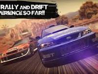 Rally Racer Drift Mod Apk Terbaru