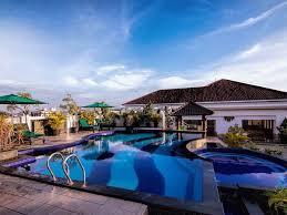 Arion Swiss-Belhotel Bandung Hotel Butik Terbaik di Bandung