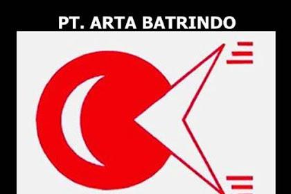 Lowongan Kerja Pekanbaru : PT. Arta Batrindo Oktober 2017