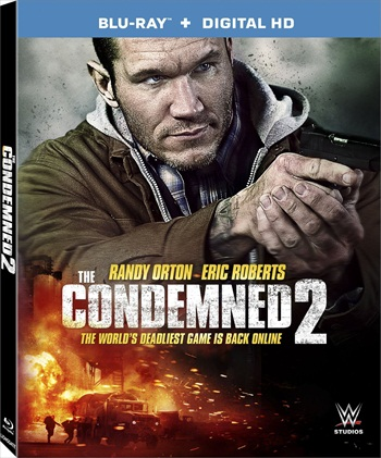The Condemned 2 2015 Dual Audio Hindi Bluray Full 300mb Download